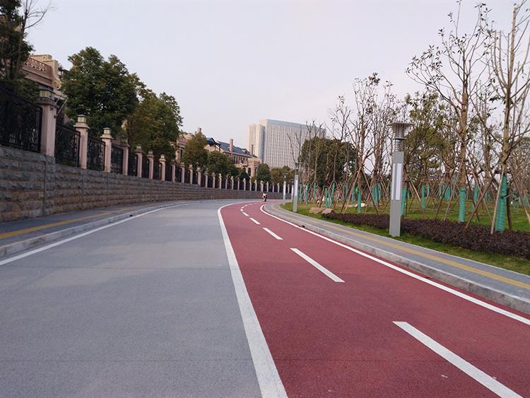 萍乡玉湖公园